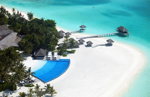 фото Velassaru Maldives (ex. Laguna Maldives Beach Resort) изображение №50