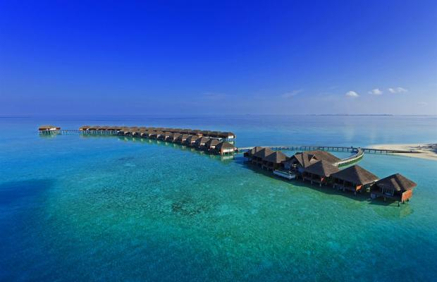 фото отеля Velassaru Maldives (ex. Laguna Maldives Beach Resort) изображение №53