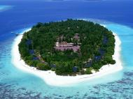 Royal Island Resort & Spa, 5*