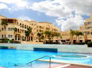 Grand Swiss-Belresort Beach Tala Bay (ex. Radisson Blu Tala Bay Resort), 5*