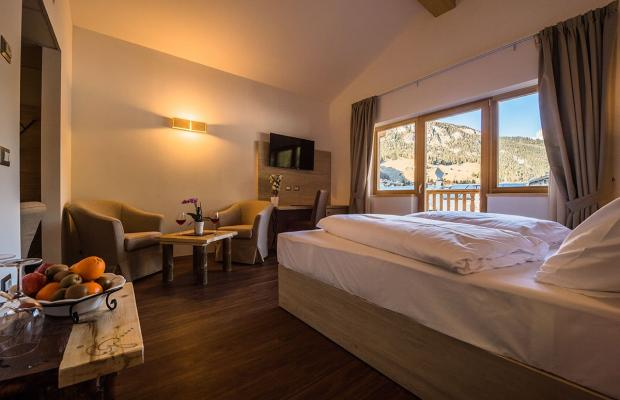 фотографии отеля Garni Golden Park Resort (Mazzin-Campitello) изображение №27
