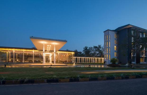 фотографии отеля The Gateway Hotel Airport Garden Colombo (ex. Taj Airport Garden) изображение №19