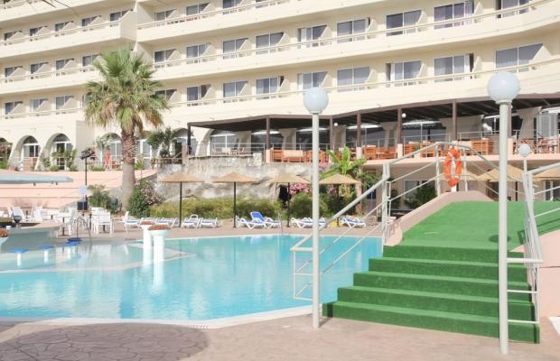фото Dessole Olympos Beach Resort изображение №30