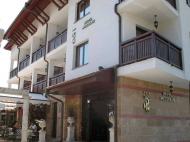 Nessebar Royal Palace Hotel, 3*