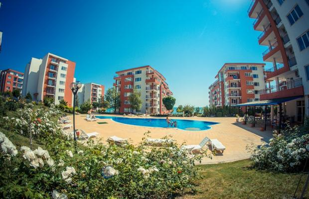 фото Marina & Panorama Fort Apts изображение №34
