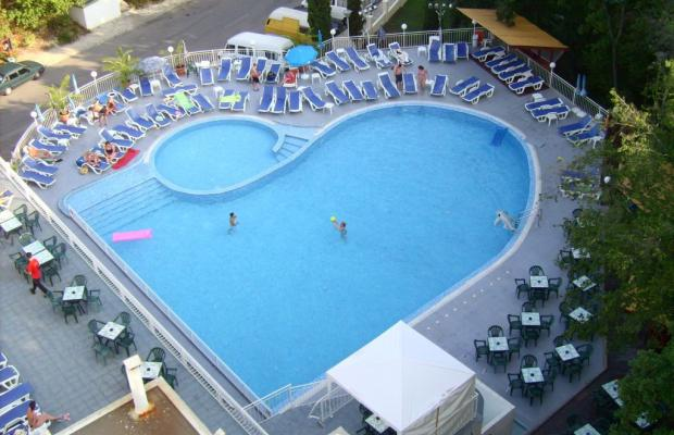 фото отеля Hotel Pliska Golden Sands изображение №1