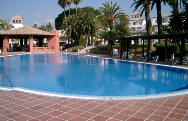 фотографии Club Marmara Marbella (ех. Ibersol Resort; Andalucia Princess) изображение №4