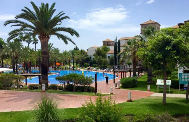 фотографии Club Marmara Marbella (ех. Ibersol Resort; Andalucia Princess) изображение №12