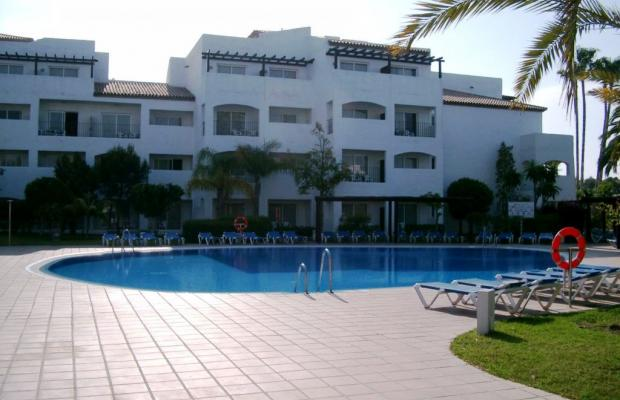 фотографии Club Marmara Marbella (ех. Ibersol Resort; Andalucia Princess) изображение №16