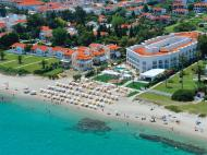 Elinotel Apolamare (ex. Xanioti Bay Resort; Strand Village), 5*