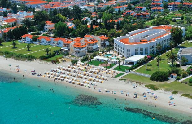фото отеля Elinotel Apolamare (ex. Xanioti Bay Resort; Strand Village) изображение №1