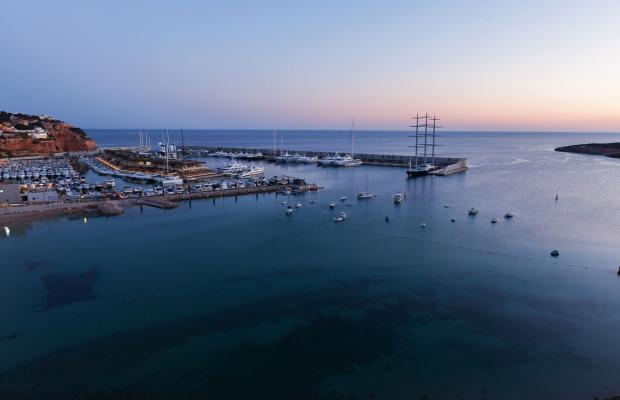 фотографии отеля Pure Salt Port Adriano (ex.Port Adriano Marina Golf & Spa Hotel) изображение №19