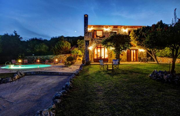фотографии Hill Top House - Cretan Exclusive Villas (ex. Villa Ilios) изображение №12