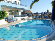 Nostos Beach Apartment, 3*
