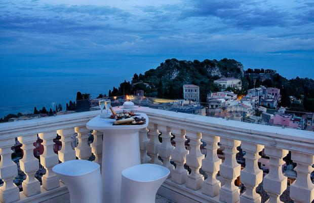 фото отеля NH Collection Taormina (ex. Hotel Imperiale) изображение №53
