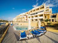 Marina Hotel Corinthia Beach Resort, 4*