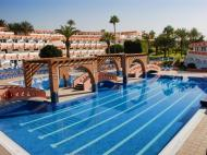 Club Al Moggar Garden Beach, 3*
