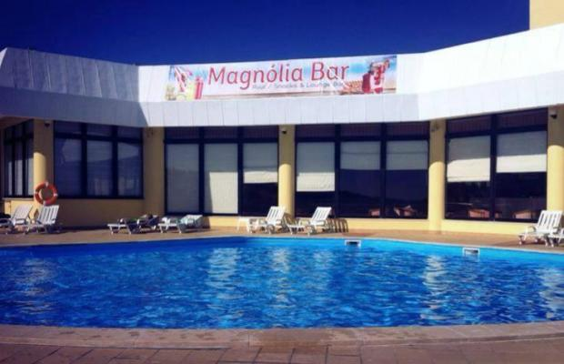 фото Magnolia Mar Beach Club Hotel изображение №2