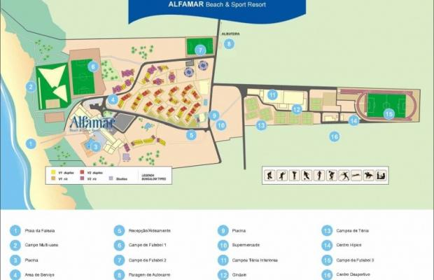 фото Alfamar Beach & Sport Resort изображение №2