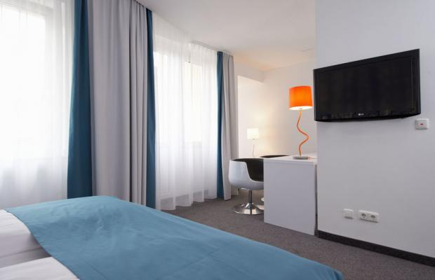 фотографии Wyndham Garden Duesseldorf City Centre Koenigsallee (ex. Grand City Hotel Dusseldorf Koenigsallee; Four Points by Sheraton) изображение №32