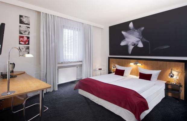 фотографии TRYP by Wyndham Hotel Duesseldorf City Centre Hotel (ex. Grand City Borsenhotel Dusseldorf) изображение №4