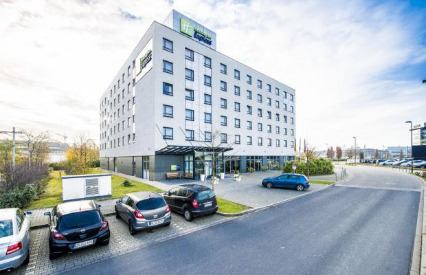 фото Holiday Inn Express Dusseldorf - City North (ex. Express by Holiday Inn Nord) изображение №102