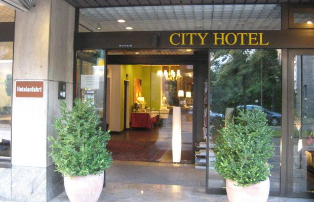 фотографии Binnewies City (ех. City Partner City Hotel Amadeo) изображение №4