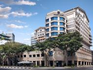 Grand Park City Hall (ex. Grand Plaza Parkroyal), 4*