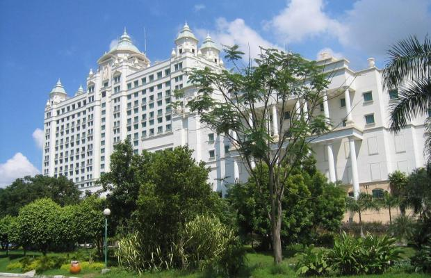 фотографии отеля Waterfront Cebu City Hotel & Casino изображение №3