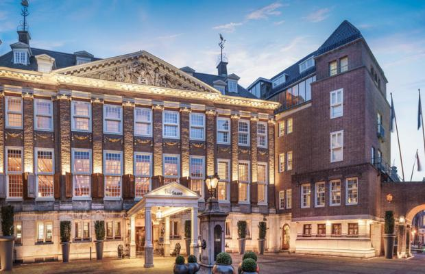 фотографии Sofitel Legend The Grand Amsterdam (ex. The Grand Sofitel Demeure) изображение №36