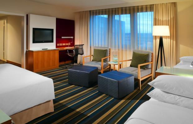 фотографии отеля Sheraton Frankfurt Airport Hotel & Conference Center изображение №23