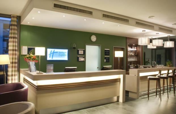 фотографии отеля Holiday Inn Express Baden Baden изображение №11