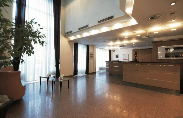 фото отеля InterCityHotel Frankfurt изображение №9