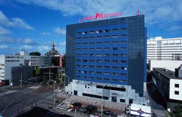 фото отеля Mercure Den Haag Central изображение №1