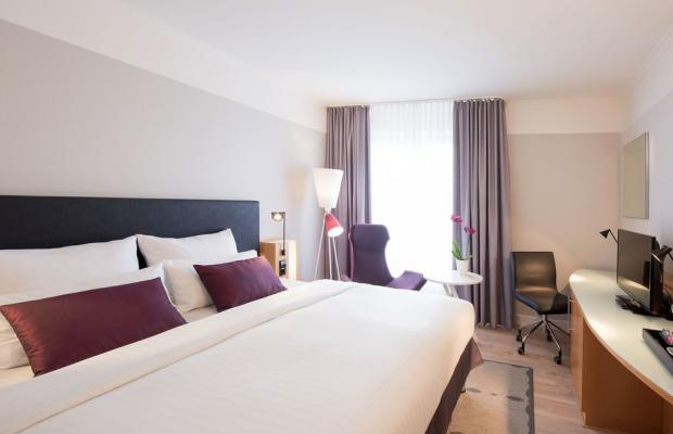 фотографии отеля Mercure Hotel Hannover Oldenburger Allee (ех. Park Inn Hannover) изображение №39