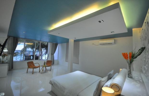 фотографии Boracay Ocean Club Beach Resort изображение №48