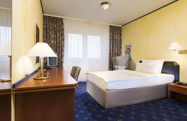 фото отеля Best Western Hotel Windorf изображение №9