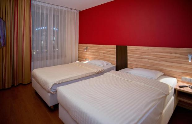 фотографии отеля Star Inn Hotel Premium Bremen Columbus, by Quality (ex. Mercure Columbus) изображение №35