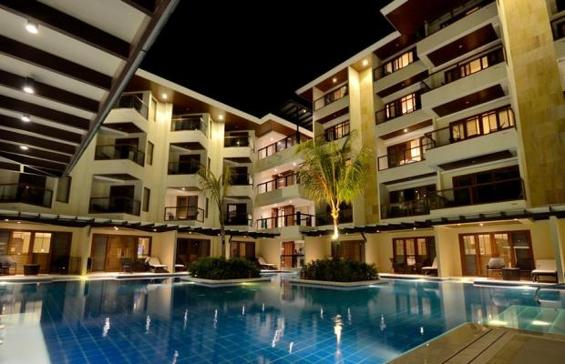 фото Henann Resort Alona Beach (ex. Alona Palm Beach Resort) изображение №14