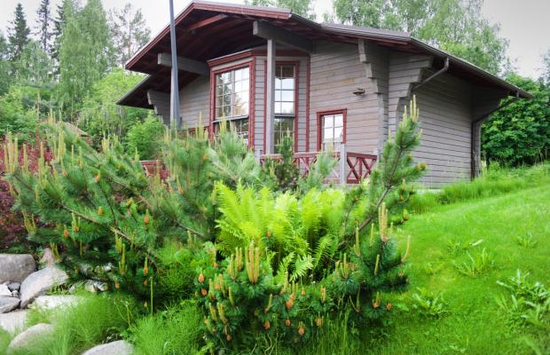 фото отеля Cottages Tahko-Tours Oy (ех. Cottages Lakeford) изображение №17