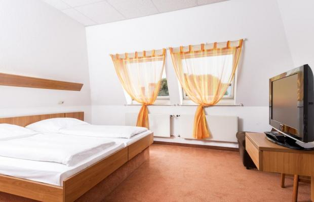 фото отеля Days Inn Dortmund West Hotel (ex. Mark Hotel Commerz) изображение №25