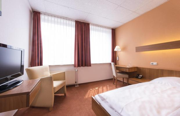 фото отеля Days Inn Dortmund West Hotel (ex. Mark Hotel Commerz) изображение №9