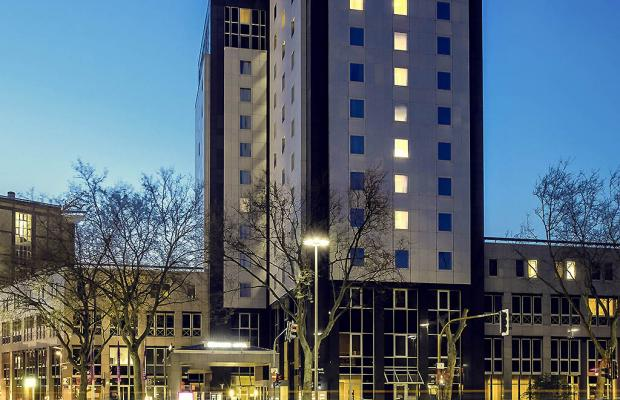 фотографии Mercure Hotel Bochum City (ex. Park Inn by Radisson Bochum) изображение №28