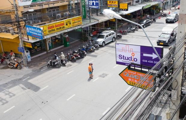 фотографии Studio Central Pattaya by iCheck inn изображение №16
