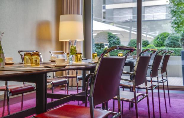 фотографии Radisson Blu Media Harbour Hotel, Dusseldorf изображение №24