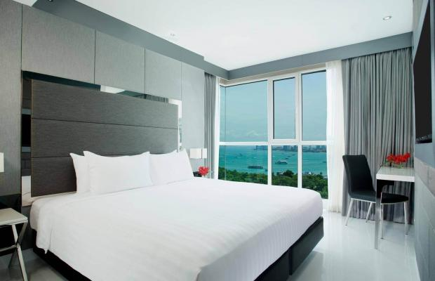 фото отеля Amari Residences Pattaya изображение №29