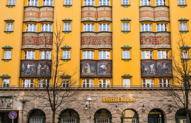 фото отеля Amstel House Hostel Berlin изображение №1