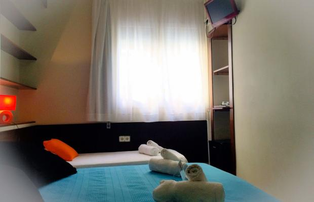 фотографии Barcelona City Seven (ех. Mini Hotel Hostal Barcelona) изображение №48