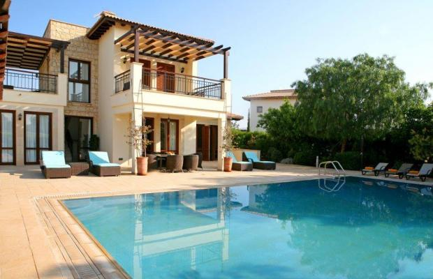фотографии отеля Aphrodite Hills Holiday Residences изображение №91