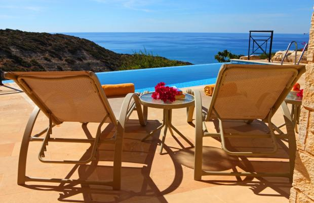 фотографии отеля Aphrodite Hills Holiday Residences изображение №23